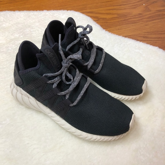 reputable site c7aa6 911b1 adidas Shoes - Adidas Originals TUBULAR DAWN SHOES US 7.5